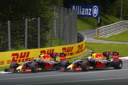 Daniel Ricciardo: Max Verstappen's F1 rise could be frightening