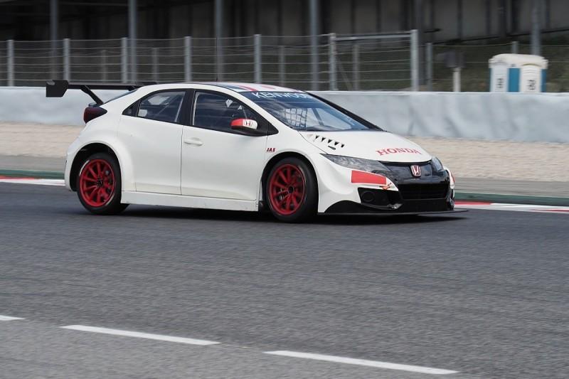 Honda adds fourth car for Michigami at home WTCC race at Motegi
