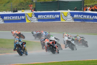 Why MotoGP doesn't need F1 style radio, despite Rossi's pleas
