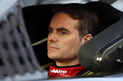 Jeff Gordon comes out of NASCAR retirement to replace Dale Earnhardt Jr
