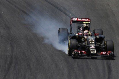 Lotus F1 team lost £57million in 2015 before Renault takeover