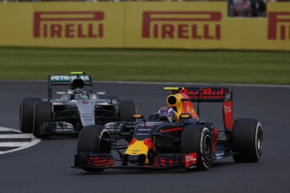 Red Bull a major threat to Mercedes at Hungarian GP - Toto Wolff