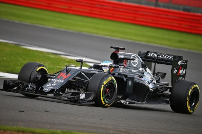 Honda to hold fire on next F1 engine update for McLaren
