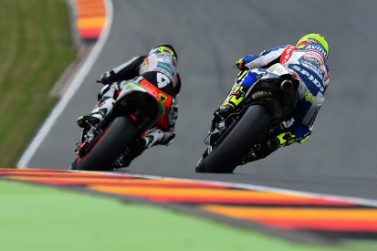 Cal Crutchlow blasts MotoGP 'embarrassing tow artists' in qualifying