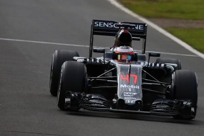 F1 2017: Stoffel Vandoorne can do no more to land McLaren drive