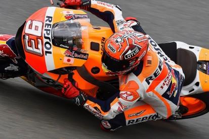 MotoGP Sachsenring: Marquez fastest in FP3, Lorenzo to contest Q1