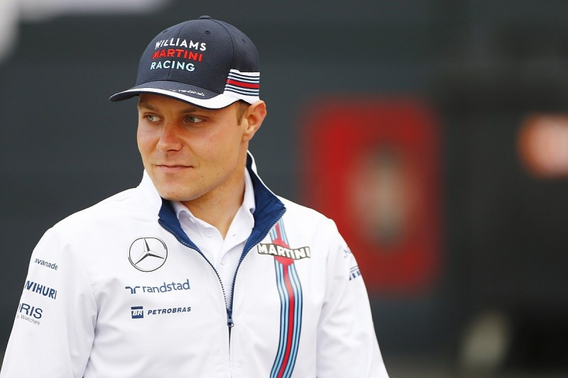 Valtteri Bottas has 'unfinished story' with Williams in F1