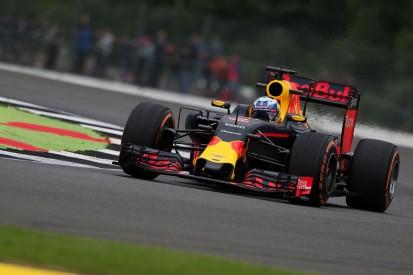 Red Bull F1 team expects Daniel Ricciardo's fortunes to change