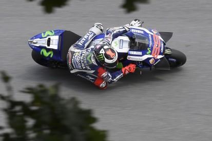 Jorge Lorenzo needs to adapt style after Sachsenring MotoGP crashes
