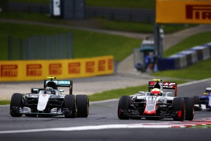 F1 radio rules: Haas joins calls to clear up confusion