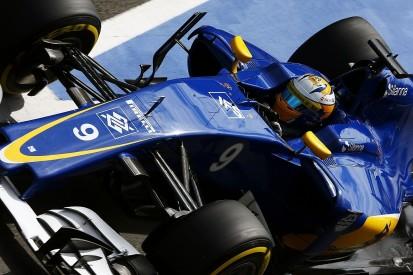 Kaltenborn relieved as Sauber Formula 1 team nears salvation