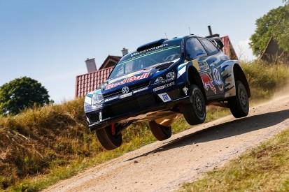 VW WRC boss warns Ogier could quit over 2017 running order rules