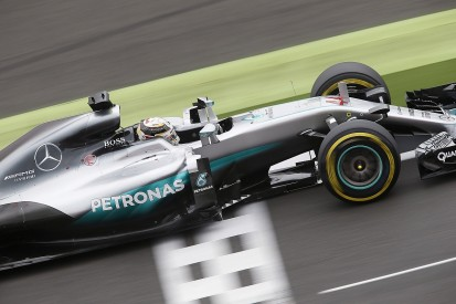 Mercedes F1 team faces tough call over 2017 rules resources switch