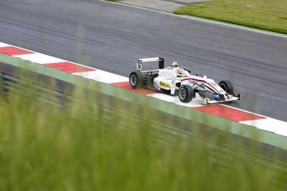 T-Sport back to European Formula 3 with ex-FRenault ace Sasahara