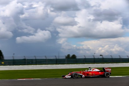 Ferrari's troubles not Silverstone-specific admits Kimi Raikkonen