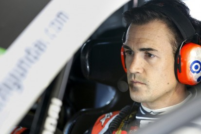 Hyundai WRC driver Dani Sordo could miss Finland after test crash