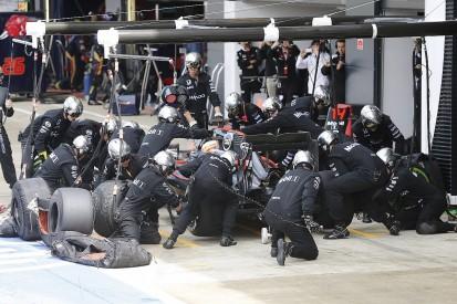 British Grand Prix: Alonso believes McLaren should have gambled