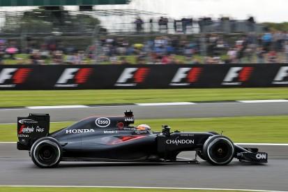 Honda F1 engine now 'close' to level of 2015 Ferrari unit