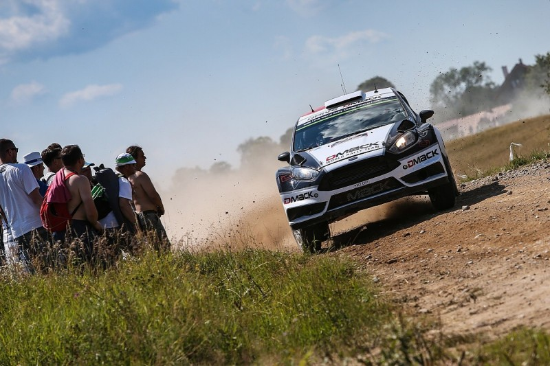 WRC analysis: How did Tanak and DMACK nearly win in Poland?