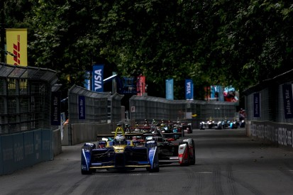 Formula E begins talks over new London venue for 2017