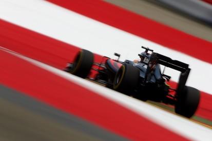 Honda says no Formula 1 teams want to be its second engine partner