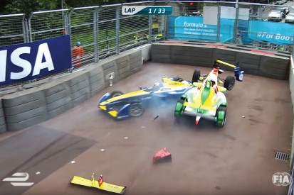 Analysis: Was the Formula E finale a thrill or a farce?