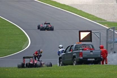Carlos Sainz Jr set to revert to previous engine for Austrian GP