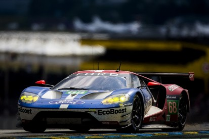 Le Mans GTE Pro winner Ford extends WEC/IMSA GT programme to 2019