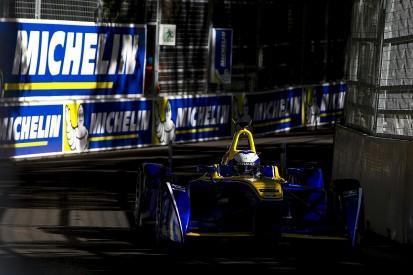 Prost beats Senna to Formula E pole, di Grassi/Buemi down the order