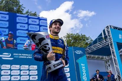 Formula E London: Prost wins, title rivals di Grassi/Buemi battle
