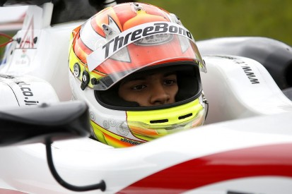 Arjun Maini set to join GP3 grid, possibly for Silverstone