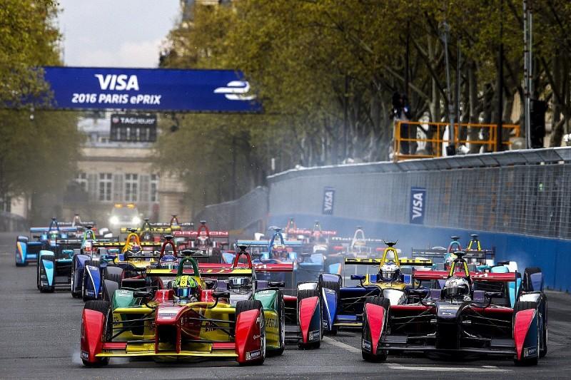 Expanded Formula E 2016/17 calendar finally gets FIA approval
