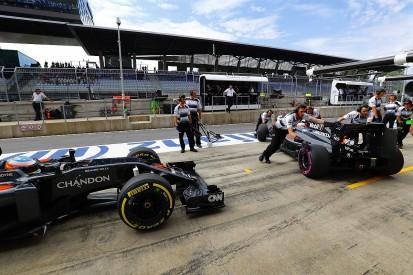 FIA issues fresh Formula 1 tyre pressure directive