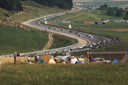 Old Osterreichring loop could return to Red Bull Ring for F1 2017