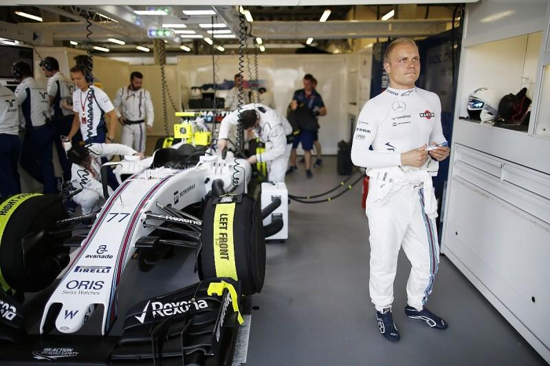 Valtteri Bottas to get more involved in talks over his F1 future