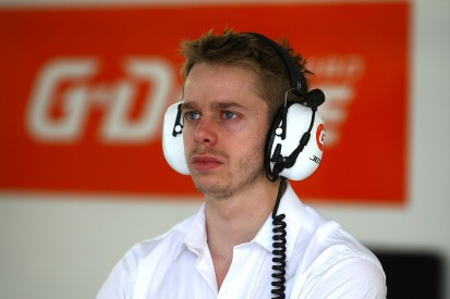 G-Drive LMP2 team signs Alex Brundle for rest of WEC season