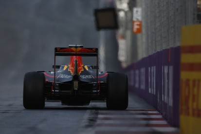 Red Bull F1 team identifies Baku grand prix pace slump cause
