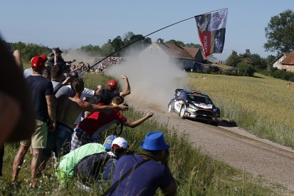 Rally Poland under pressure to prove safety to ensure WRC future