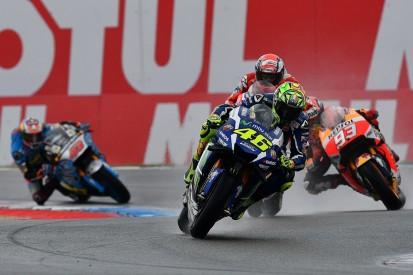 Analysis: Is Valentino Rossi's 2016 MotoGP title bid now over?