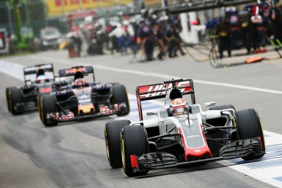 Haas Formula 1 team working with Dallara to cure wing failures