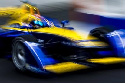 Buemi dismisses di Grassi's fear Fanboost may skew Formula E title