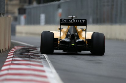 Renault faces challenge to keep F1 team motivated - Alain Prost
