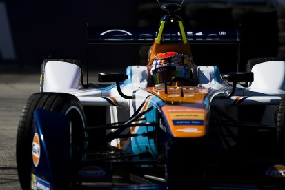 Team Aguri to leave Formula E after London season finale