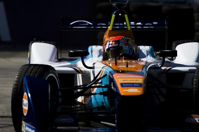 Team Aguri to leave Formula E after London season finale