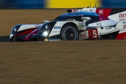 Toyota's Sebastien Buemi 'couldn't accept' Le Mans heartbreak