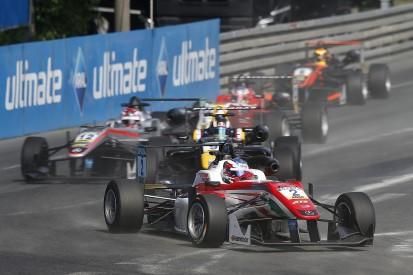 Norisring European F3: Safety car infringement costs Cassidy third