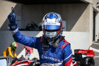 Paul Ricard Formula V8 3.5: Orudzhev denies Nissany in thriller