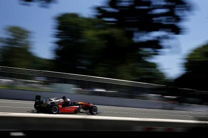 Norisring European F3: Hubert and Stroll inherit Ilott's poles