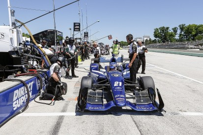 Josef Newgarden cleared to race at Road America IndyCar round