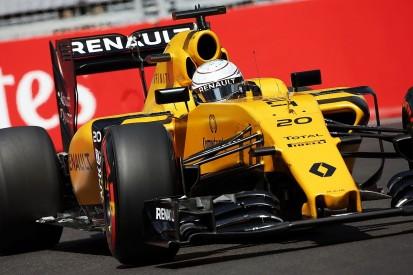 Renault F1 team must 'reassess' after run of poor grands prix